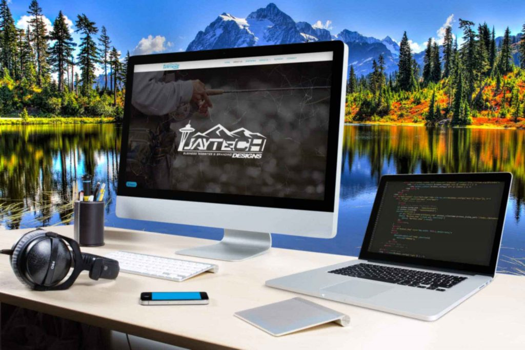 Shoreline Web Design Agency